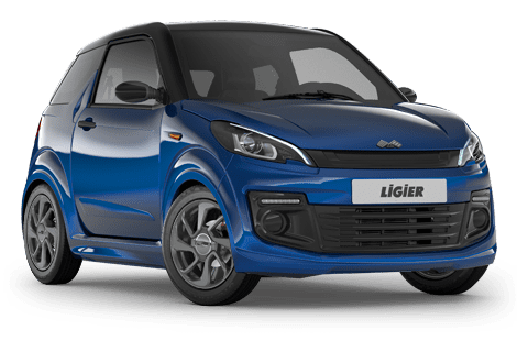 6 Ligier JS50 CLUB YOUNG Diesel